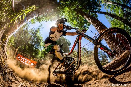 Giant Rider - iXS Cup LA Bariloche 2016