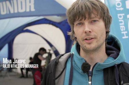 Thumbnail iXS Interview Sinter Brakes Team Kranjska Gora