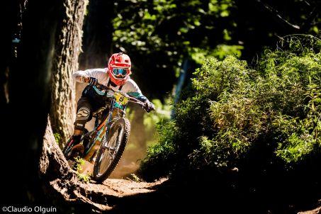 Adrien Loron - DHC Bariloche 2018
