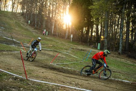Course Check Maribor
